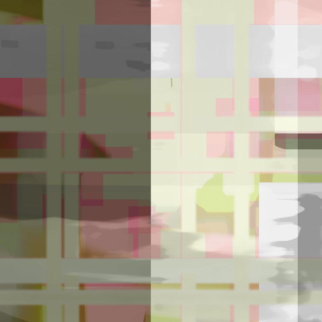 CG抽象画0610