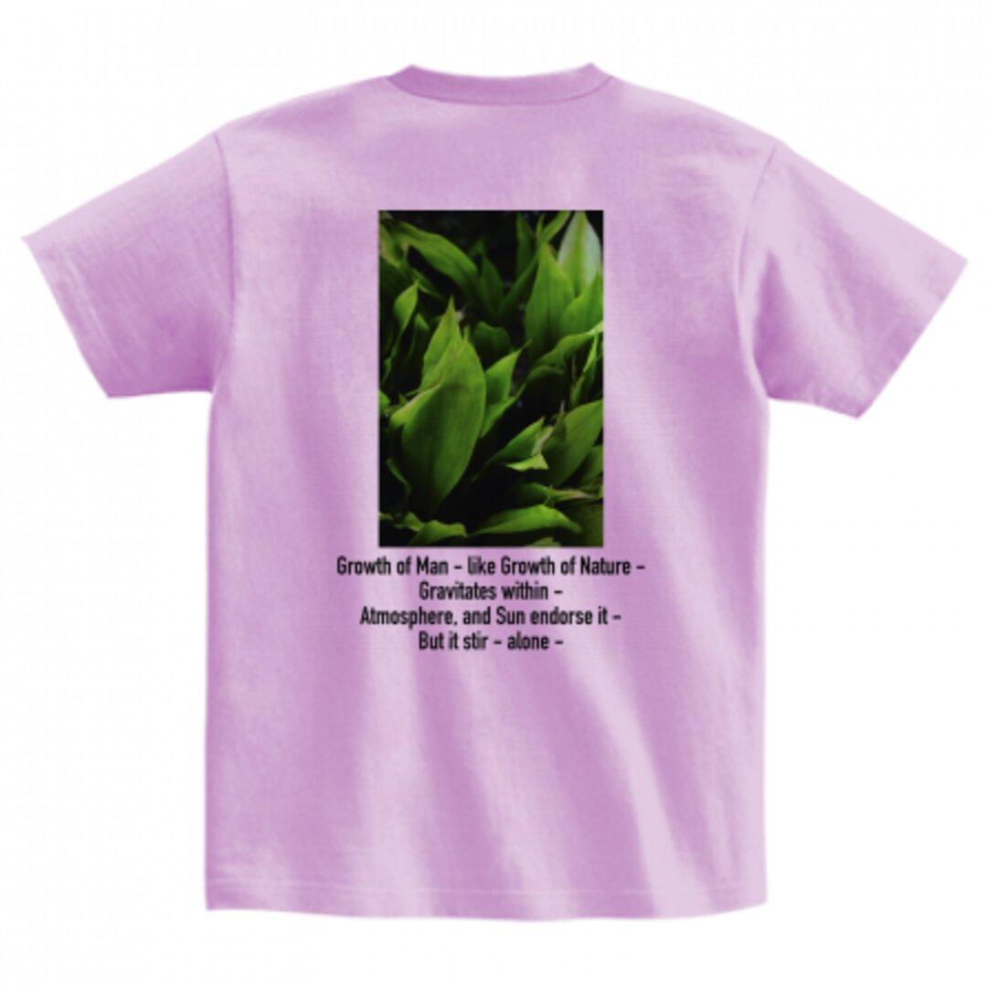 送料無料【OPTIMUS】レディースバックプリントTシャツ_002 ユニセックス