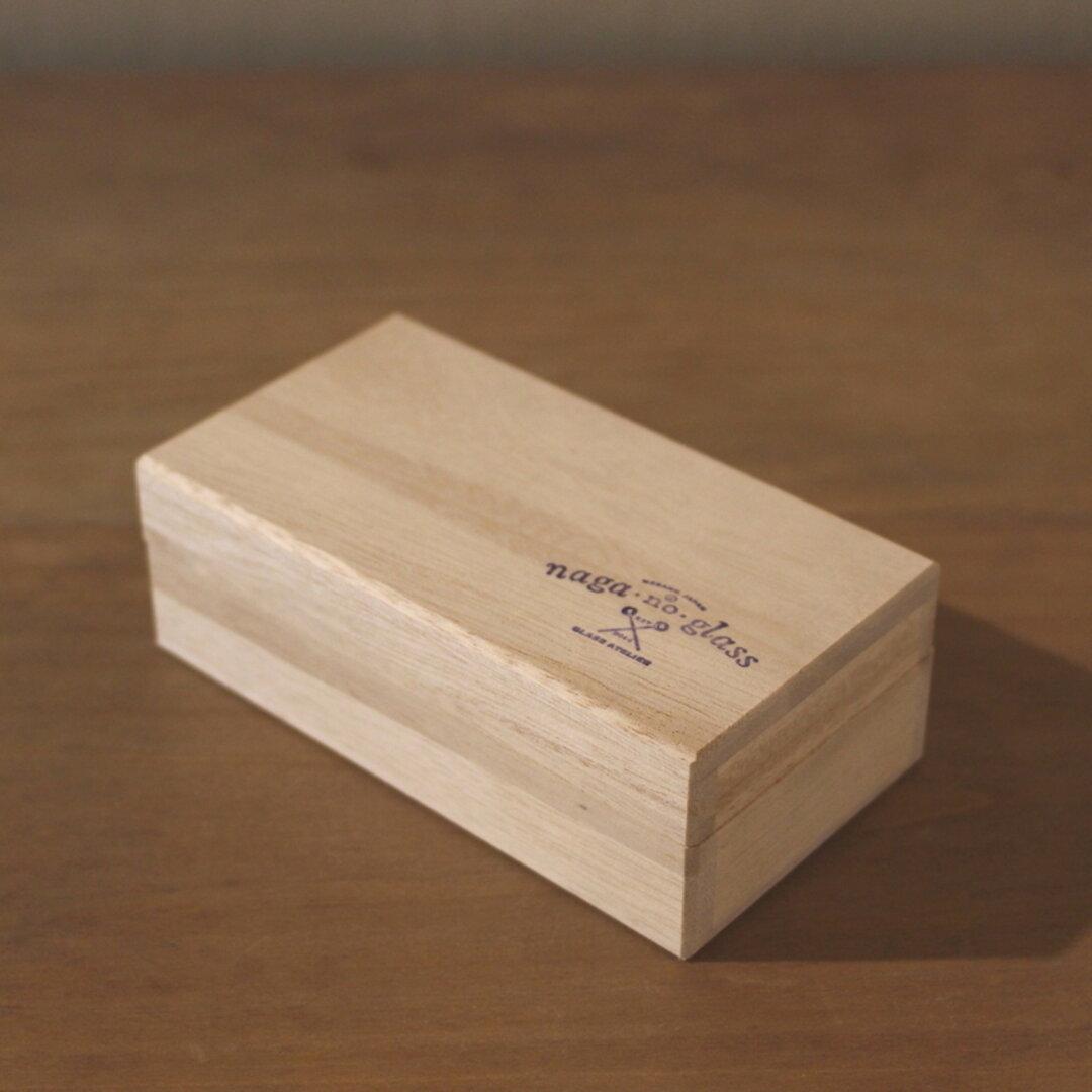 お箸置き2個セット用木箱(全種類お箸置き対応)