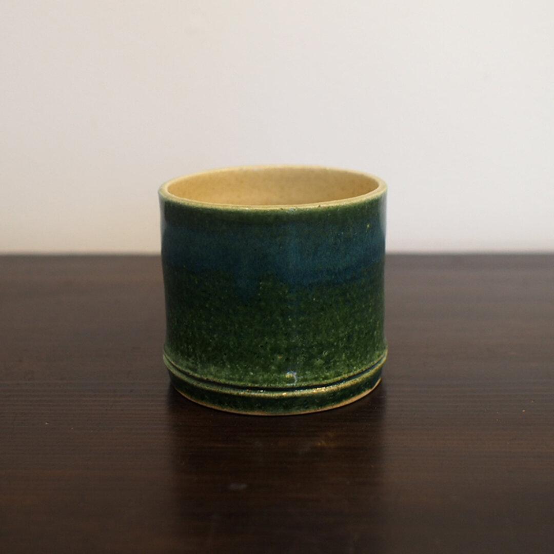 Bamboo series、フリーカップ ロックグラス、湯呑<230mlサイズ>