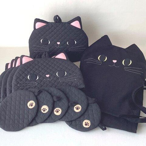 ❋オーダーNoël様❋黒猫のティーコゼ他