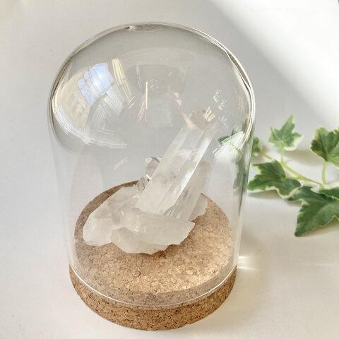 🌿天然石クラスター🌿 水晶  空間浄化