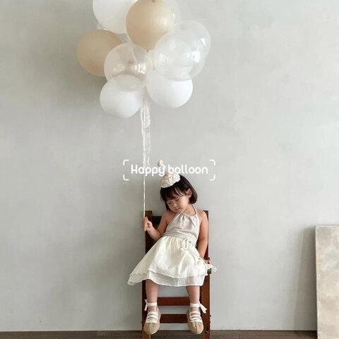 新品誕生日 飾り付け 結婚式バルーンセット バースデー パーティー ミルクティー誕生日 風船