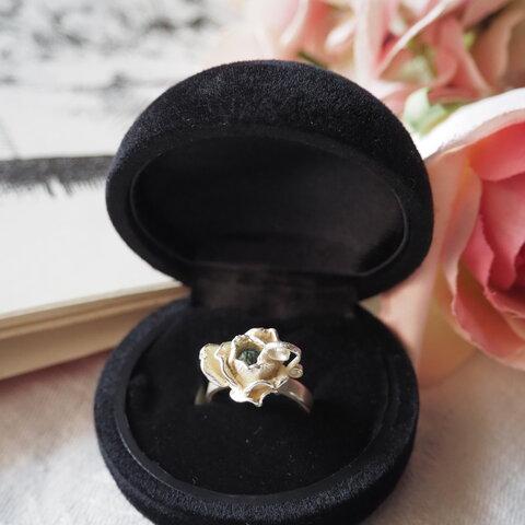 Rose Tea Ring (夜空色)