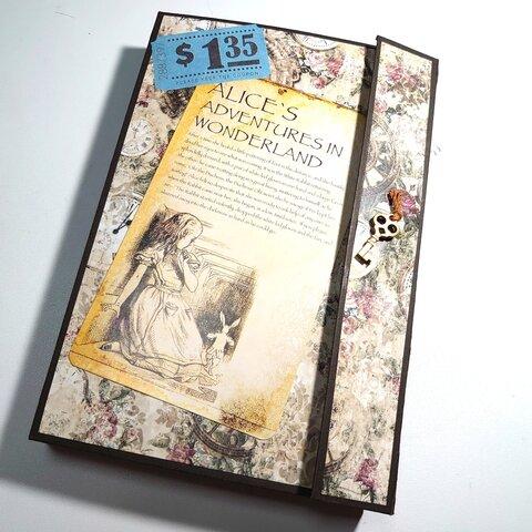 おすそ分けファイル【087】不思議の国のアリス