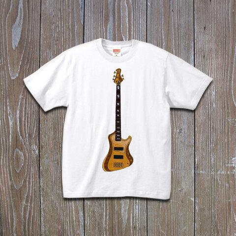 ベース #16  Tシャツ