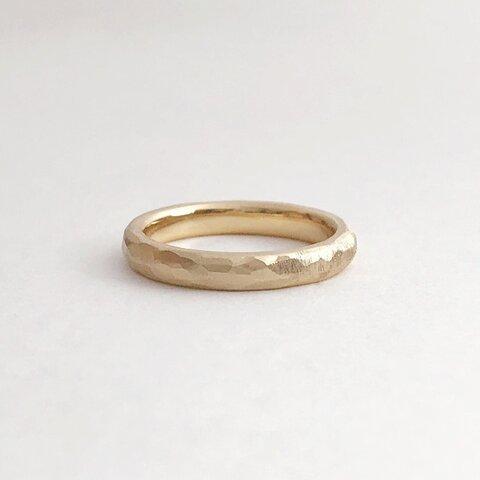 【K10】One : Ring (Medium 3mm)