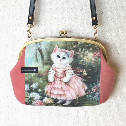 イジェヒョン♡猫♡お財布バッグ
