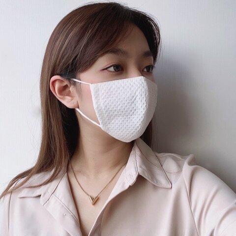 夏 抗ウイルス抗菌マスク眼鏡が曇りにくい呼吸快適 蒸れない呼吸快適特殊素材+銀イオン【抗菌・防臭・速乾】200回洗っても抗菌効果が衰えないマスク