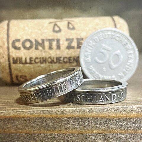 ドイツコインリング 格安販売中 数に限りがあります