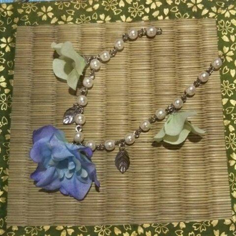 羽織紐「Isabel」