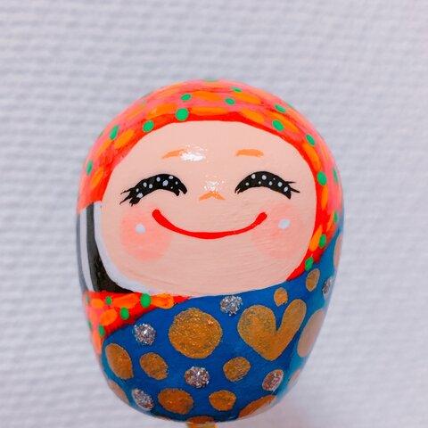 粘土の妖精ちゃん(nico)