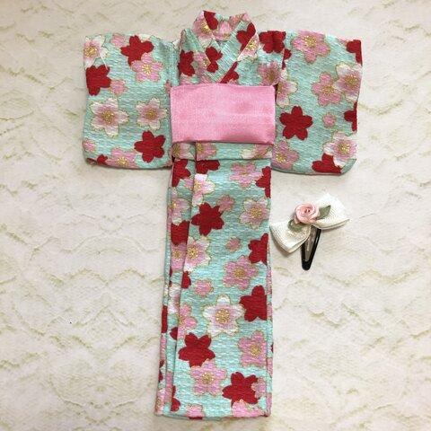 No.5253ジェニーちゃんの浴衣セット