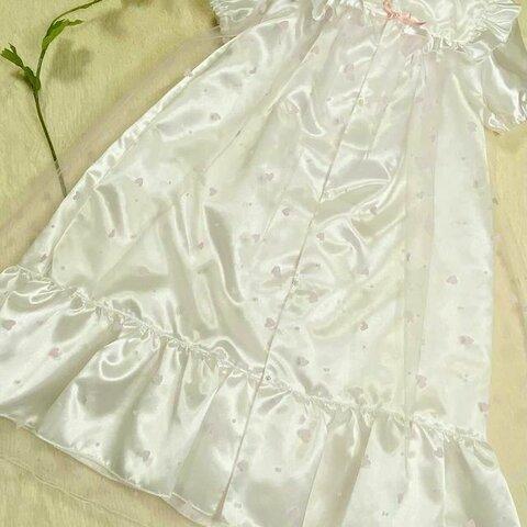 新生児 セレモニードレス ベビードレス 出産祝い お宮参り ベビー服