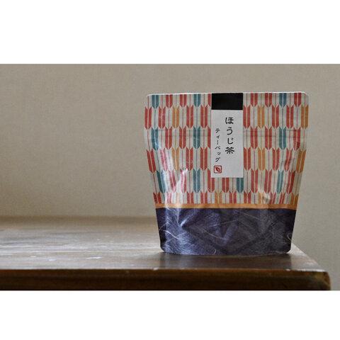 【静岡県産】ほうじ茶ティーバッグ