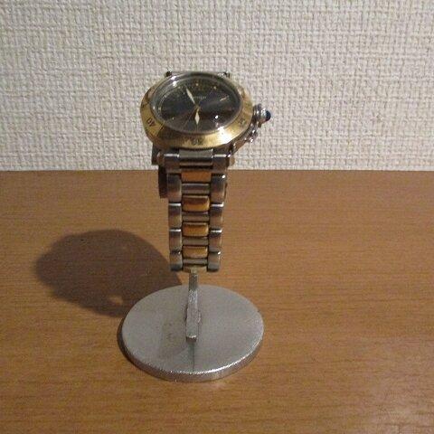 ウォッチスタンド 三日月支柱デザイン腕時計スタンド 1918  看台