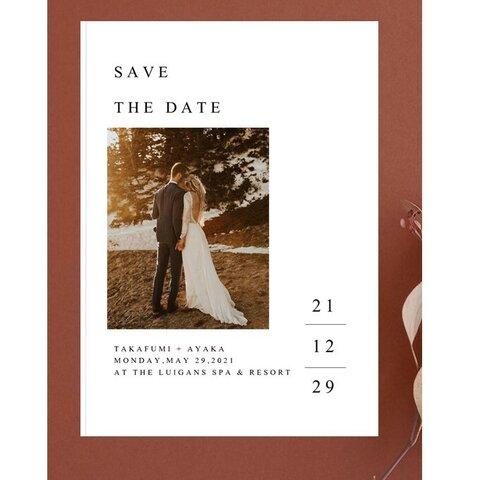 【少人数用(最大40名まで)】1部180円 セミオーダー席次表 結婚式