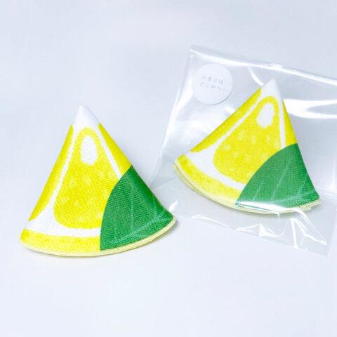 レモンのハンカチ
