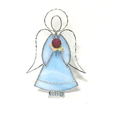 Angel ~ milky blue~