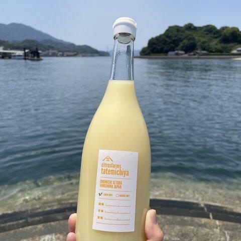 瀬戸内産 Low chemical レモン果汁2本セット