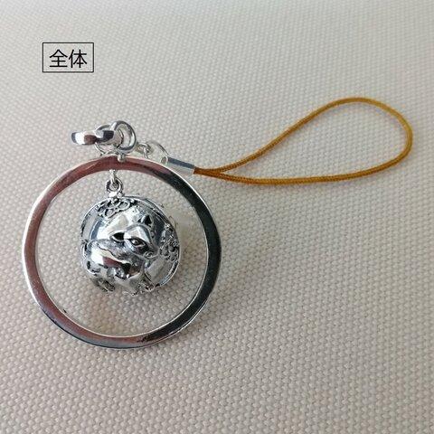 バリ島手作りガムランボール牛&リング  限定デザイン 2