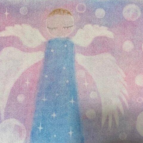 子供天使~原画~