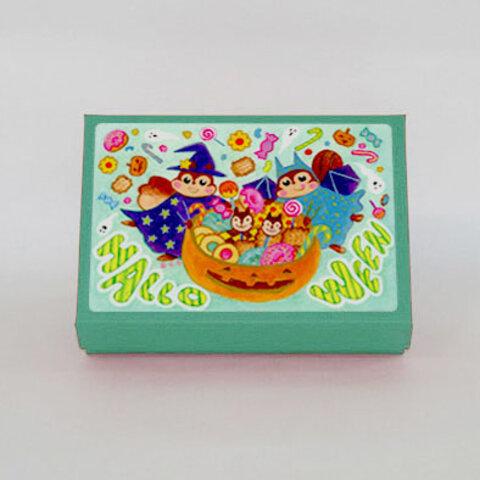 【くるみのクッキー】お菓子をどうぞ(ハロウィン) 西光亭