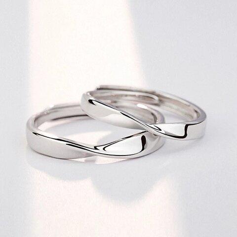 縁結びの指輪 ペアリングセット