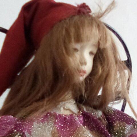 ドレスアップ (ハロウィーン、人形)