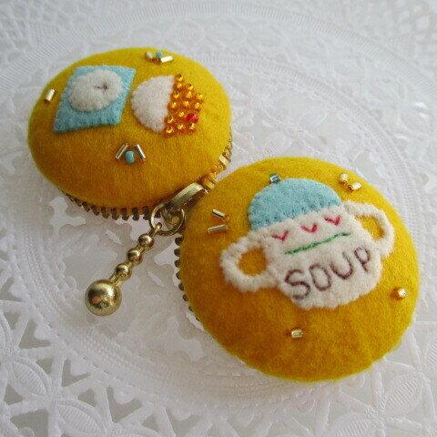 Case de macaron *スケールとお鍋*♡40U10143
