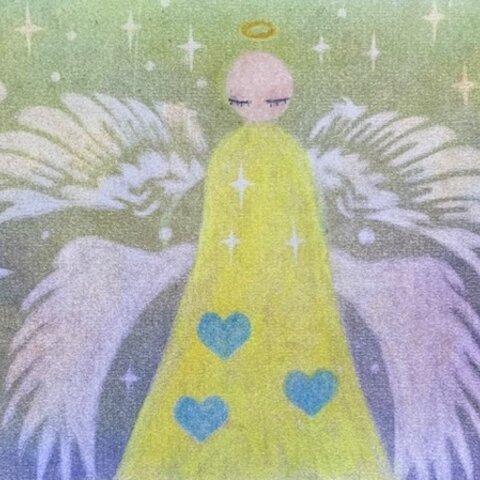 天使~原画~