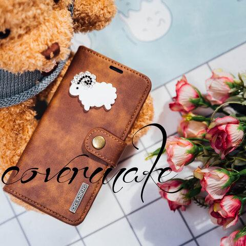 iphone ケース 手帳型 iphone12 iphone11 おしゃれ SE2 11 7 カードの手帳