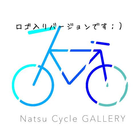 自転車デザイン Tシャツ ロードバイクデザイン