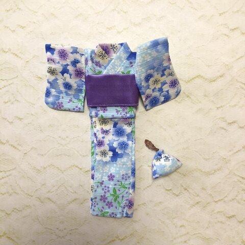 No.5397りかちゃんブライスちゃんの浴衣セット