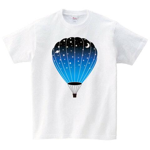 気球 Tシャツ
