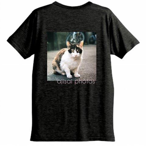 unisex メンズ フォトTシャツ ユニセックス ×4カラー