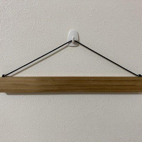 送料無料 木製カレンダーホルダー