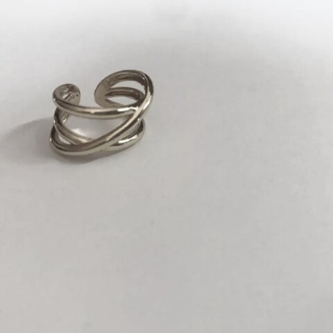 《S925》 ring silver【R-26S】