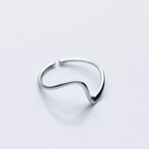 《S925》 ring【R-01】