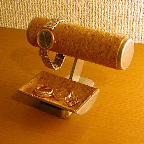 誕生日プレゼント 女性用腕時計スタンド ak-design  IMG0002