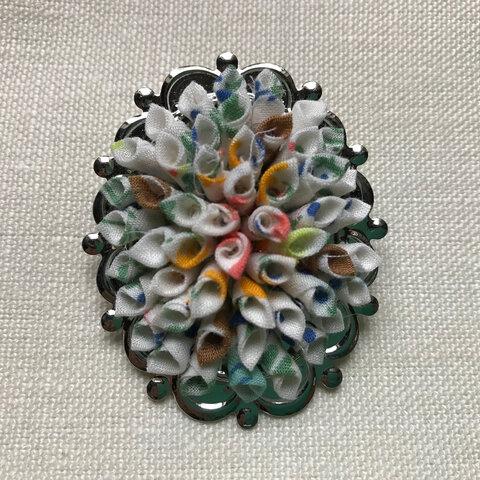 handmade  ブローチ