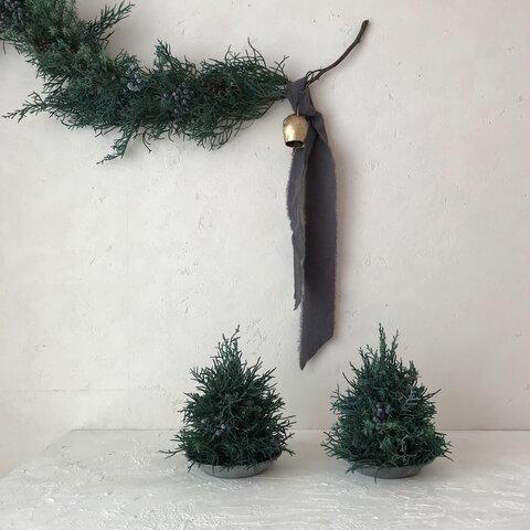 *再販*クリスマスミニツリー