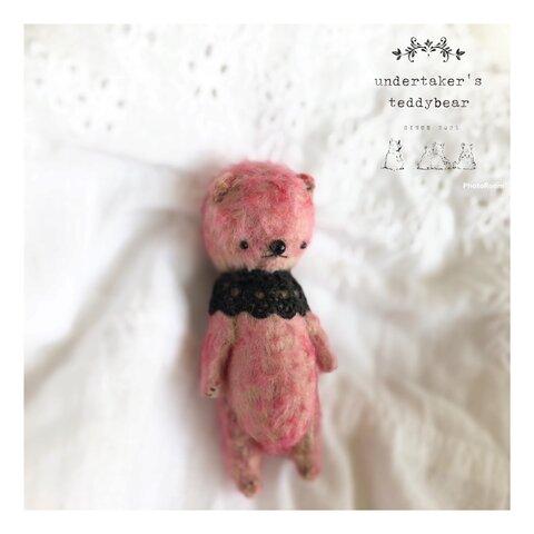 undertaker's teddybear*#67