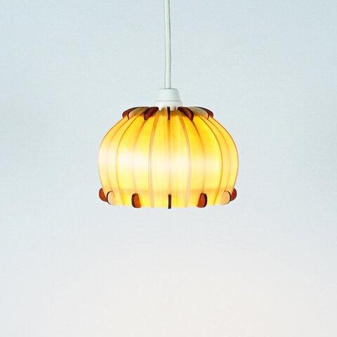 「ペコロス」木製ペンダントライト 照明 おしゃれ かわいい