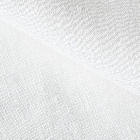 SALE ドイツ CP社 オーガニックリネンオイスター ホワイト【20cm単位切売】