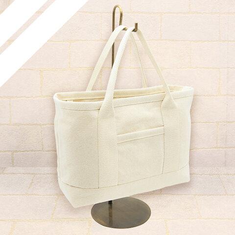 便利帆布トートバッグ handmade-202107-023