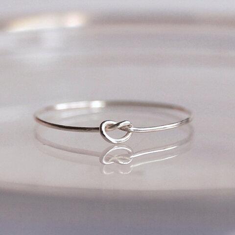 銀製指輪|良縁|縁結び