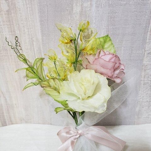 花束(アメリカンフラワー)
