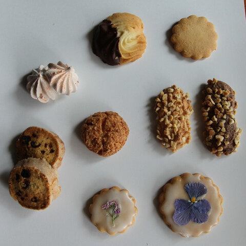 クッキーセット