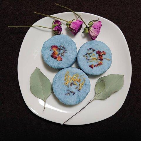『手作りキット』みんなで作ろう‼️ハーブ練り石鹸北海道ラベンダーの香り